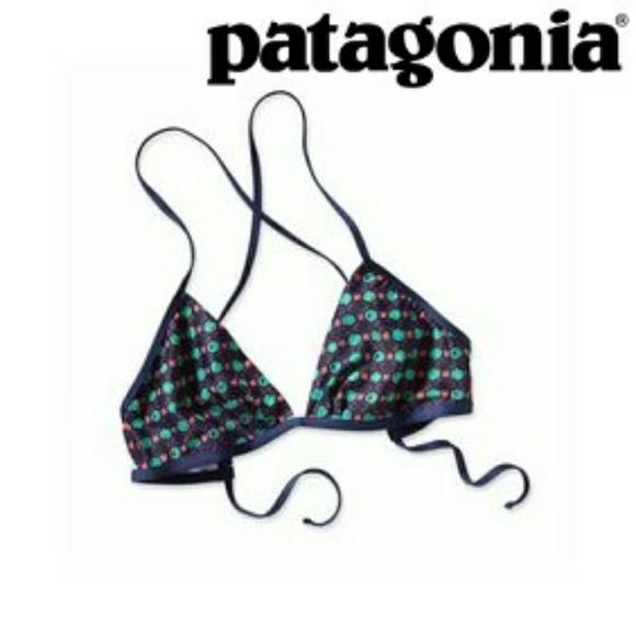 766c71573b4 Patagonia Swim   Kupala Crossback Bikini Top Nwt Lg   Poshmark